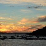 La costanera Geiss y embarcadero La Poza